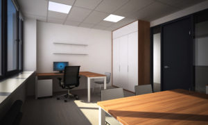 Vizualizace_kancelar 3